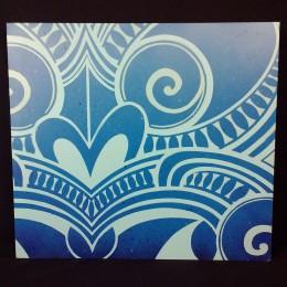 Maori Fragment #1111XL05