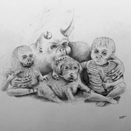 Seldon Hunt - Family