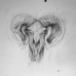 Seldon Hunt - Goat