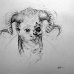 Seldon Hunt - Goat Child